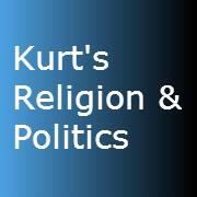 Kurt's Religion and Politics